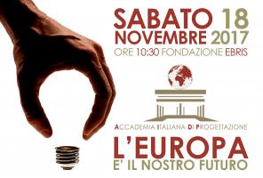 Presentazione Accademia Italiana di Progettazione