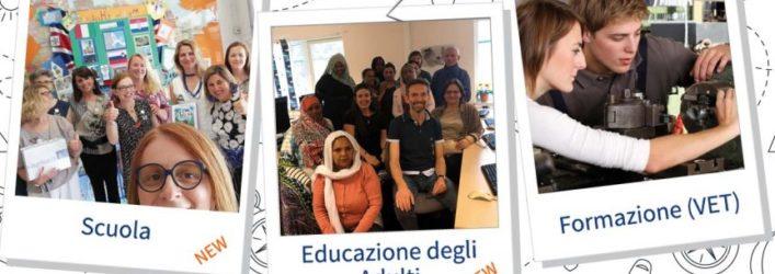 Verso Erasmus 2021-2027